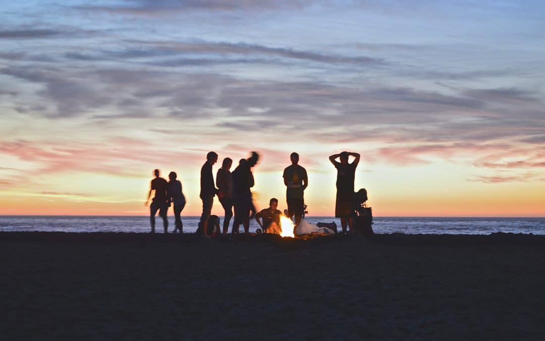 Lessons From A Singles Retreat