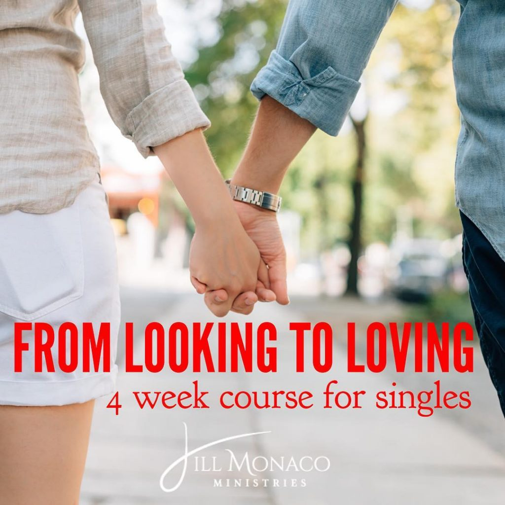 Join me in my course for singles! Enrollment is openhellip