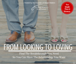 From Looking To Loving