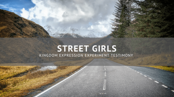 Testimony: Street Girls