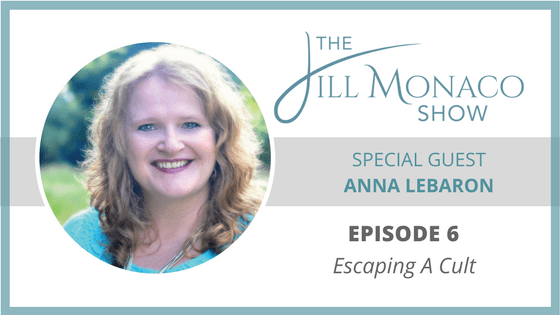 #006 Anna LeBaron: Escaping Her Fathers Cult