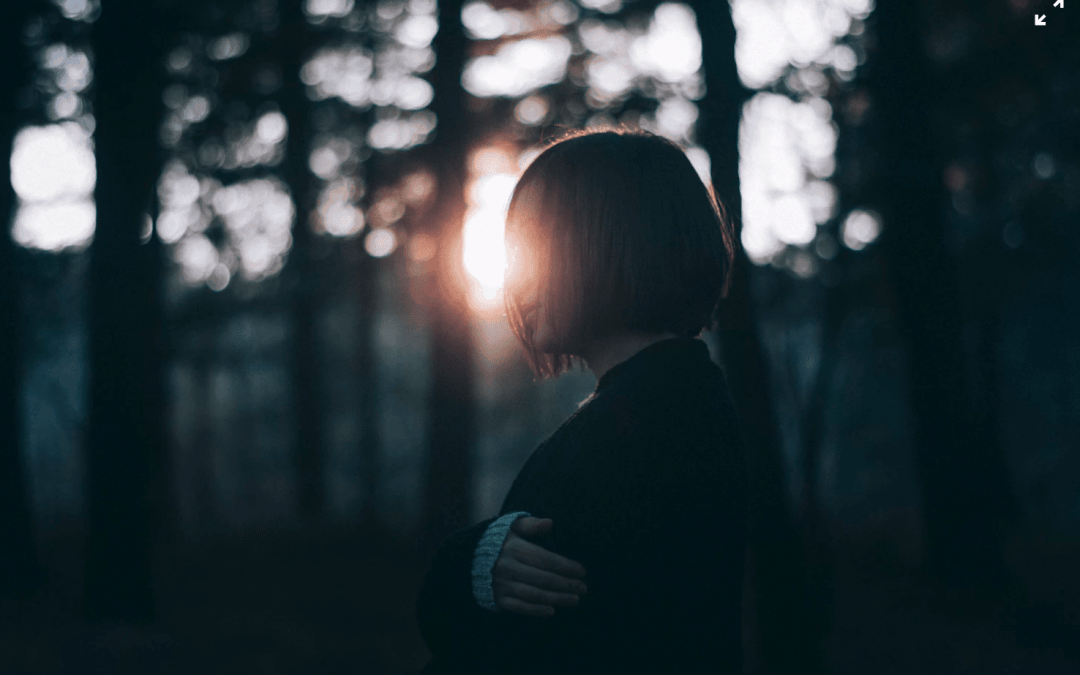 My Untold Story Of #MeToo #ChurchToo