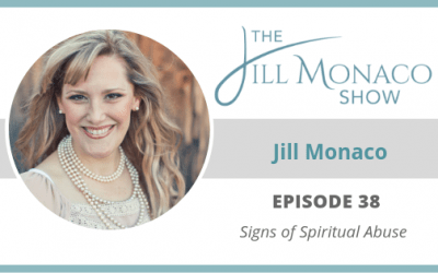 #038 Signs of Spiritual Abuse