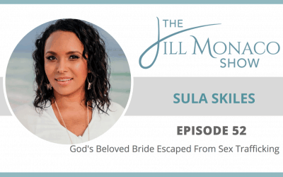 #052 Escaped From Sex Trafficking with Sula Skiles