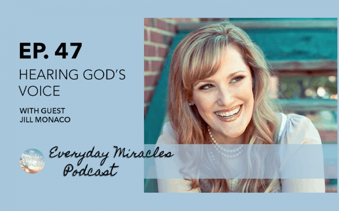 [Interview] Everyday Miracles Podcast