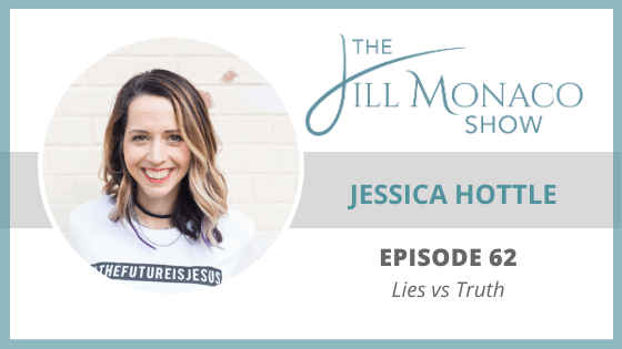 Podcast with Jessica Hottle